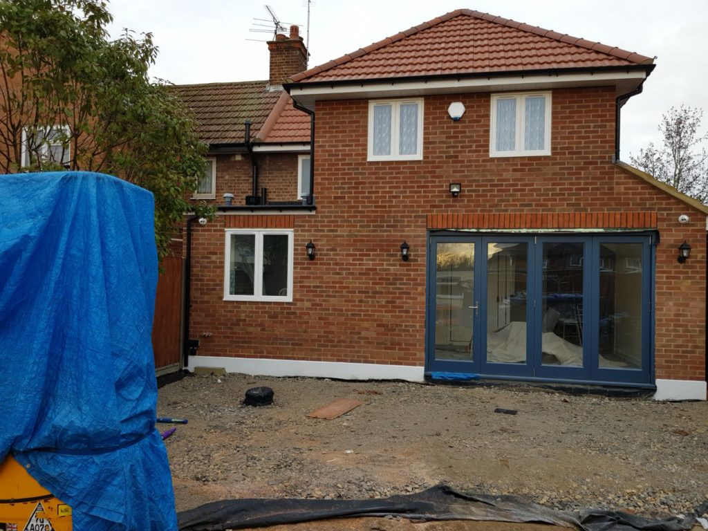 Extensions In Slough