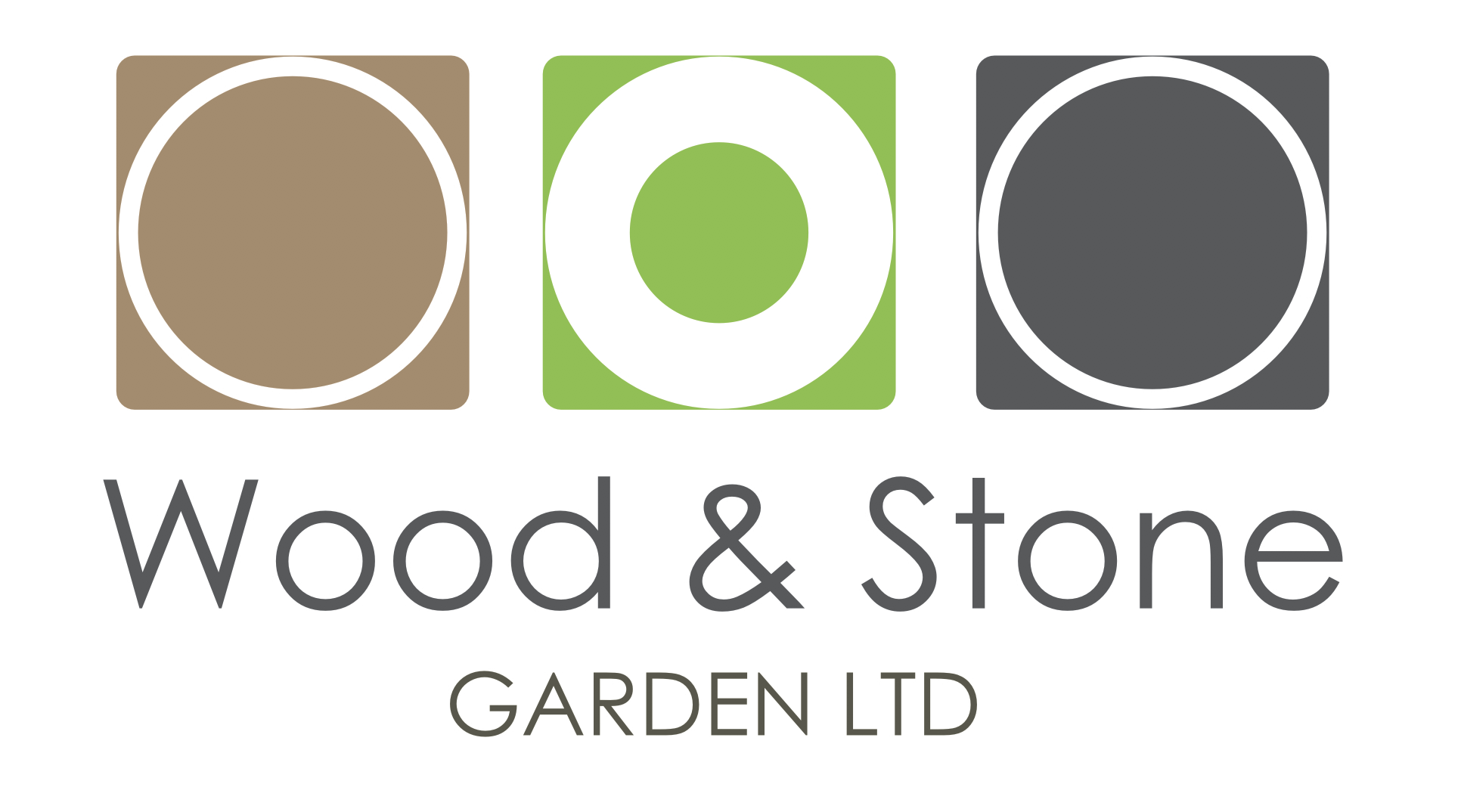 Wood and Stone Garden Ltd